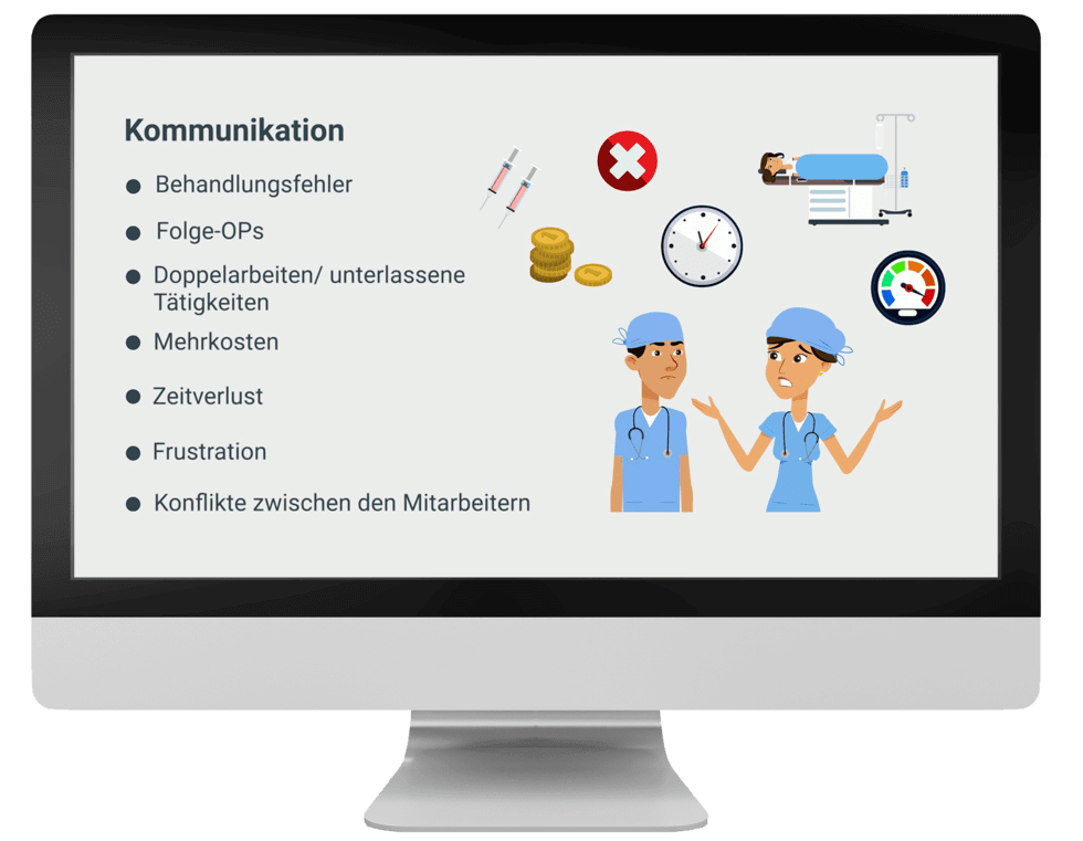 Human Factors Medizin Online Training human factors crm online training medizin medicalimpulse 2